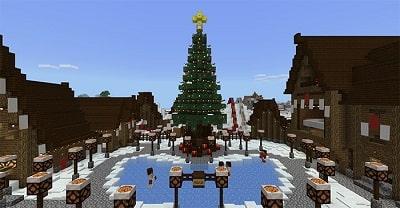 Карта Новогоднее Приключение   Карта Christmas Adventure f74e2629308