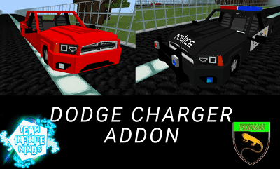 Dodge Charger (1.13)